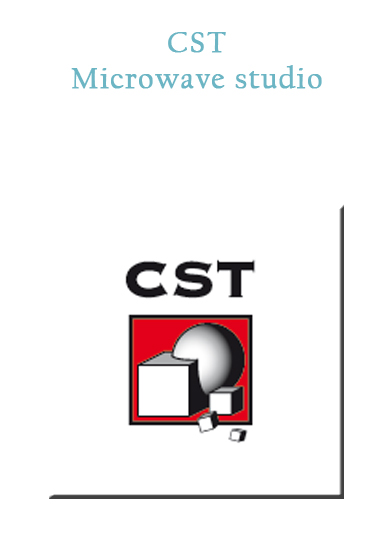 CST Microwaves studio Gwagenn Saint Malo