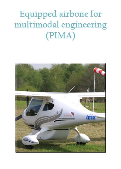 Plateau ingenierie multimodal aeroportee Gwagenn Saint Malo IETR Rennes