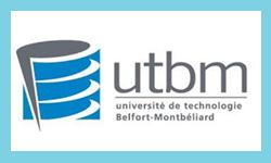 logo utbm