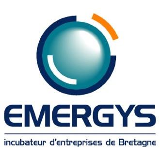 Logo Emergys